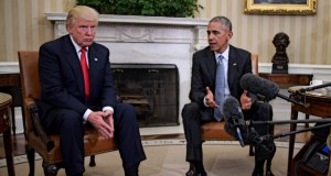 Trump Should Release His Tax Returns – 8 Years After Obama Releases His Sealed Records