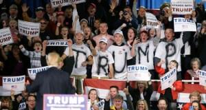 Our Trumptastic Americans