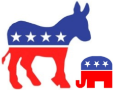 GROWING GOVERNMENT TYRANNY – DEMOCRATS EMPOWER IT. REPUBLICANS ARE CLUELESS.