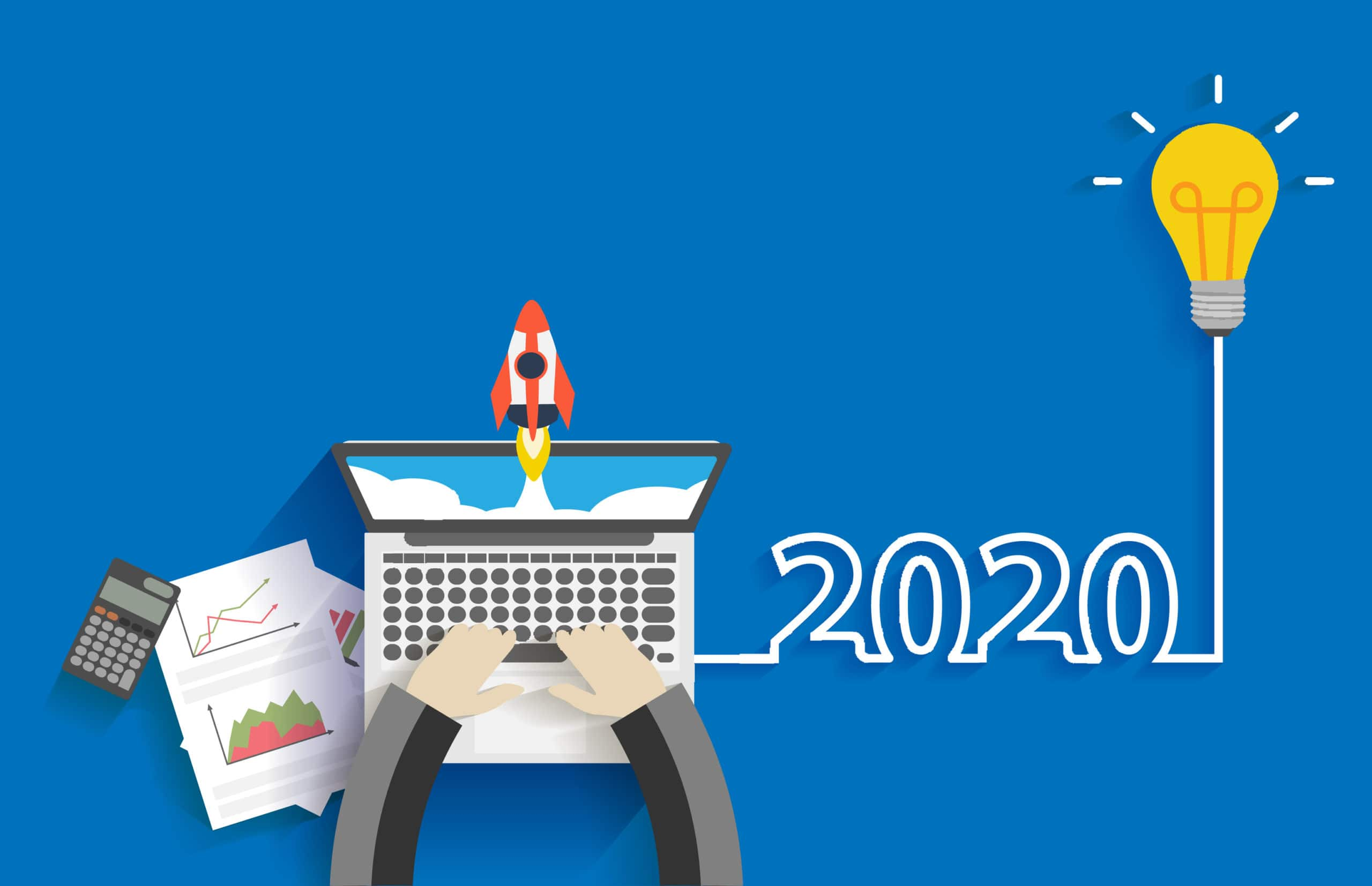 principales tendencias de marketing digital 2020