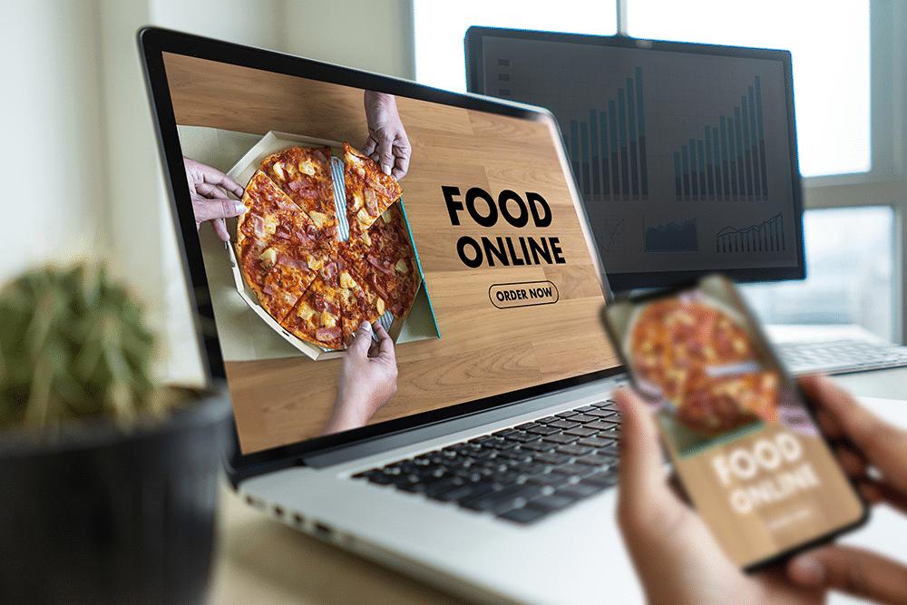 Cómo establecer una presencia en línea más fuerte para su restaurante en 2020
