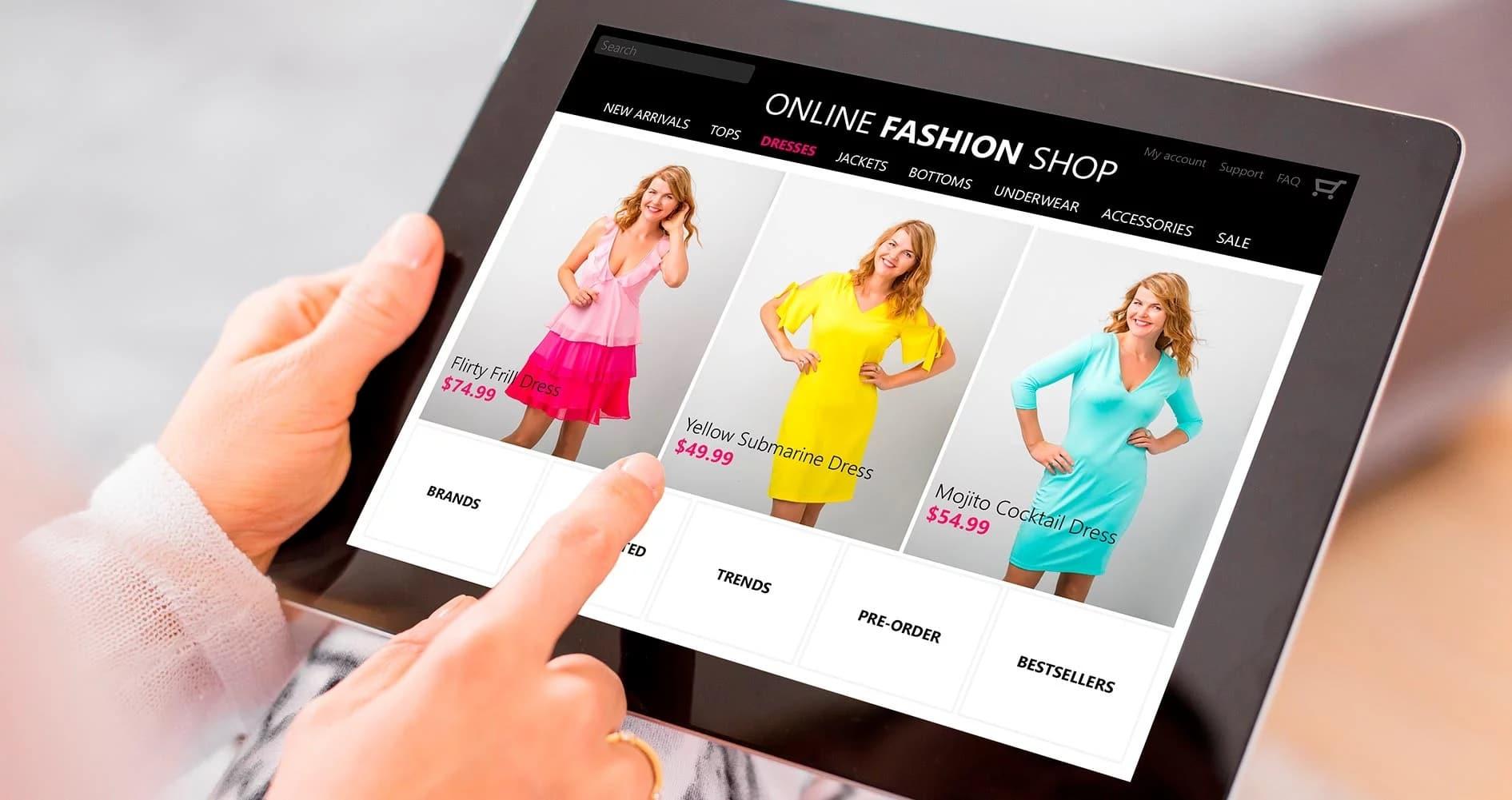Tendencias importantes del marketing digital en la industria de la moda