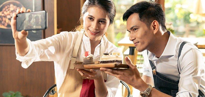 8 estrategias efectivas de marketing digital para restaurantes