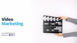 ¿Qué es el video marketing y cómo desarrollar una estrategia