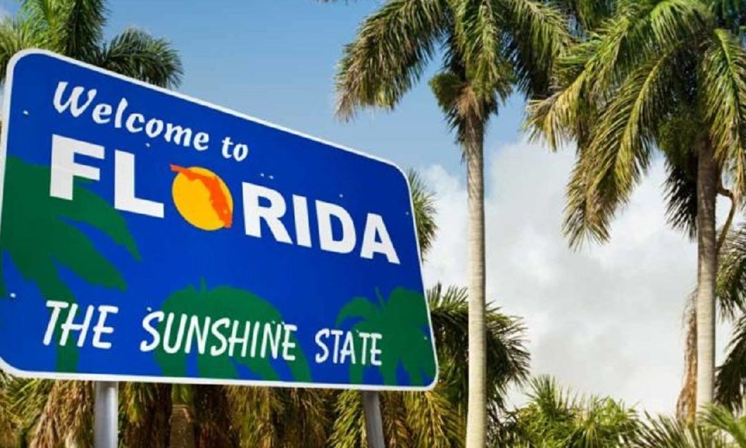 """Economía de Florida supera el """"trillón"""" de dólares"""