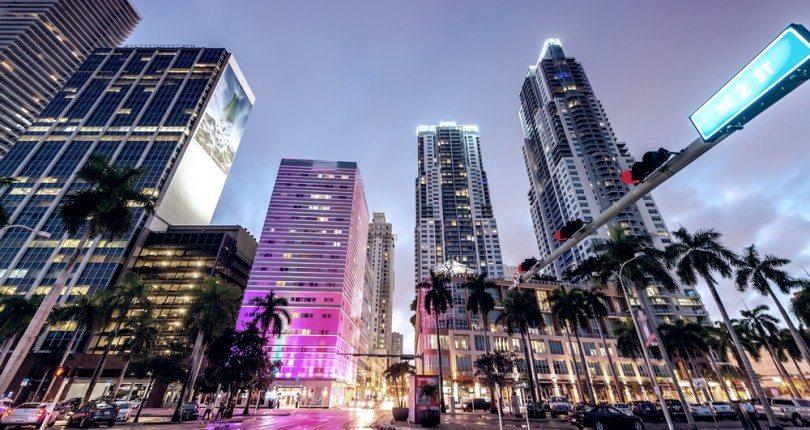 Por qué Miami es una Mecca Para Inversiones Comerciales