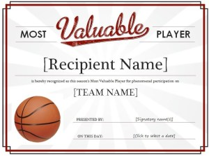most-valuable-player