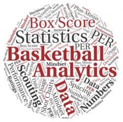 basketball-analytics