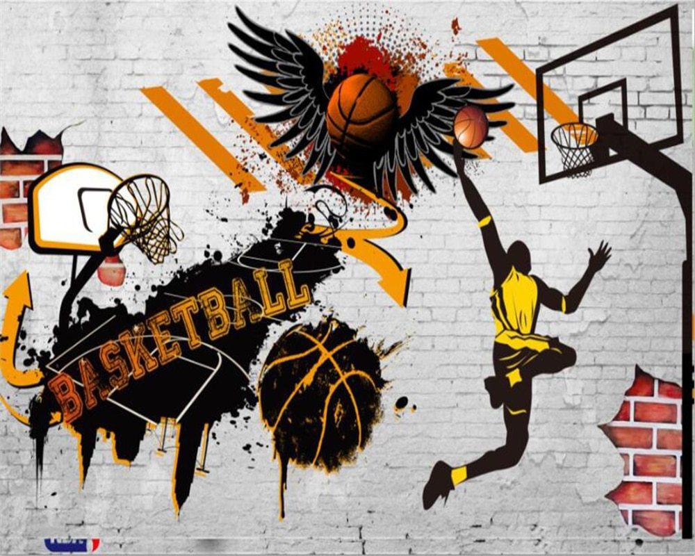 basketball-graffiti-art-wall-beibehang-custom-wallpaper-living-room-bedroom-background_d1d89cd845ec2e45