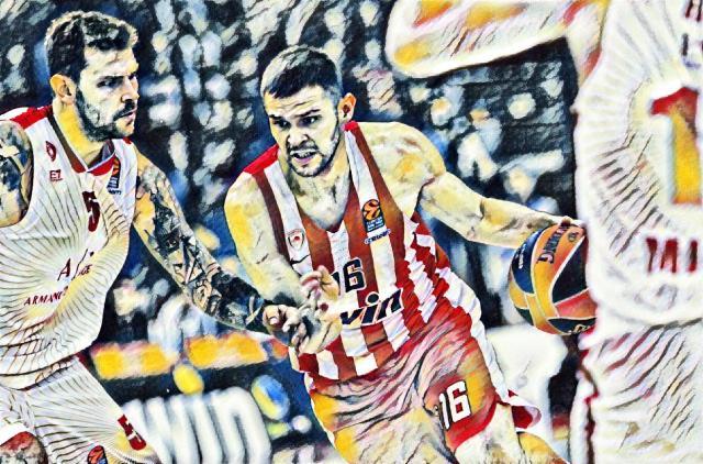 Post game #11 Report Vs Armani Milano