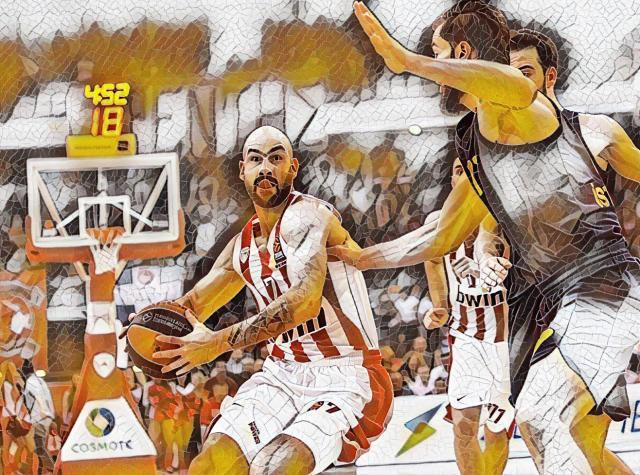 Pregame #17 vs Fenerbahçe