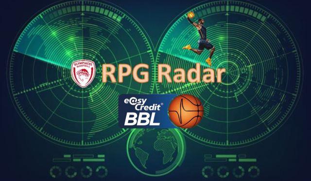 RadarBBL