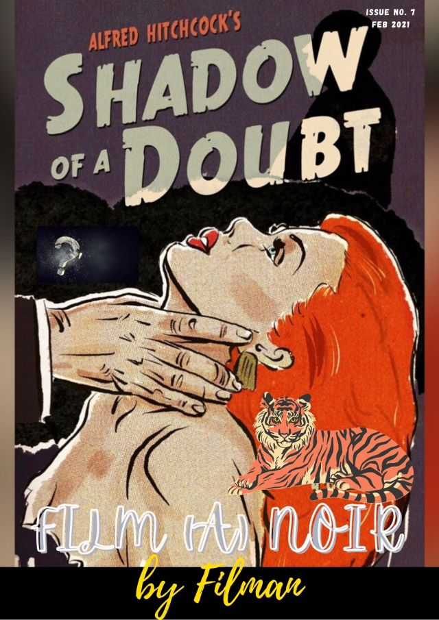 Film (a) Noir: Η σκιά της αμφιβολίας