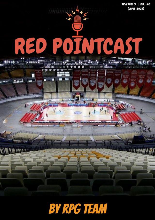 Red PointCast (Season 3, Ep.3) – Η επόμενη ημέρα