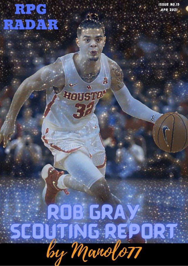 RPG Radar: Rob Gray Scouting Report