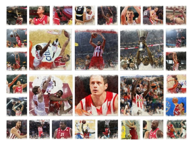 Red Centers – Team of the Century