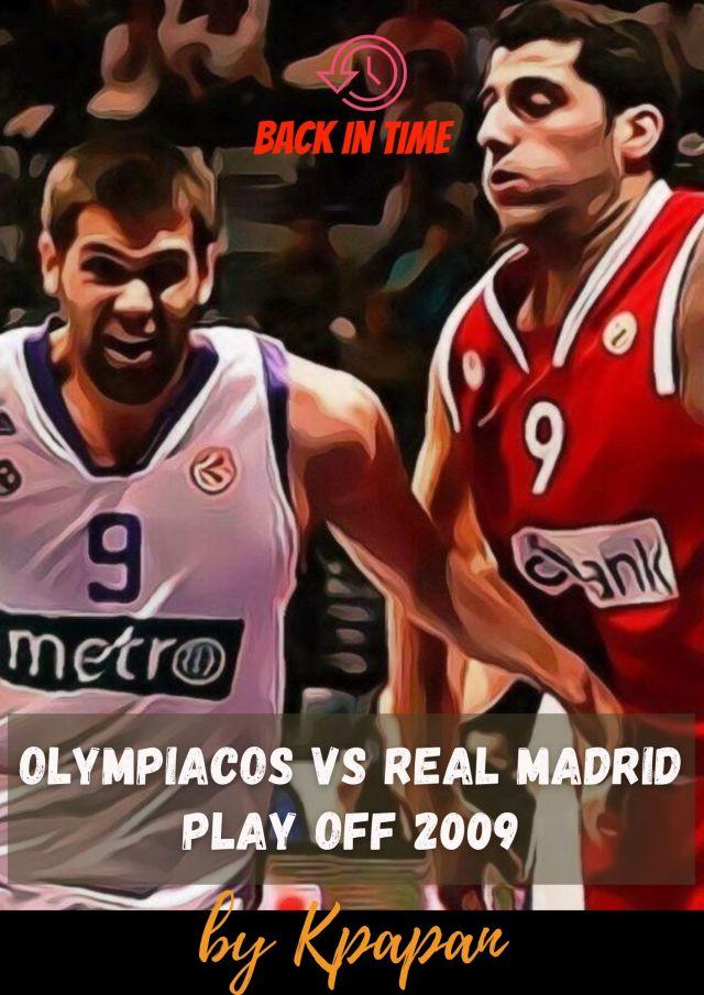 Επιστροφή στα Final 4 μέσω… Μαδρίτης