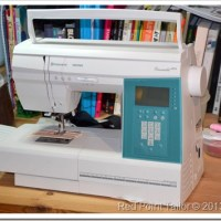 Which sewing machine would you recommend?