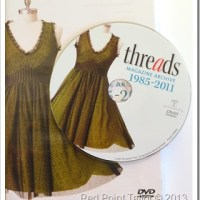 Threads Magazine Archive 2012