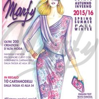 Marfy Catalog 2015/16 is out!