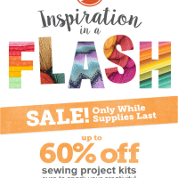 Craftsy Flash Sale: Save up to 70% Off