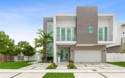 The Mansions – Doral