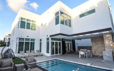 The Mansions at Doral-10592 NW
