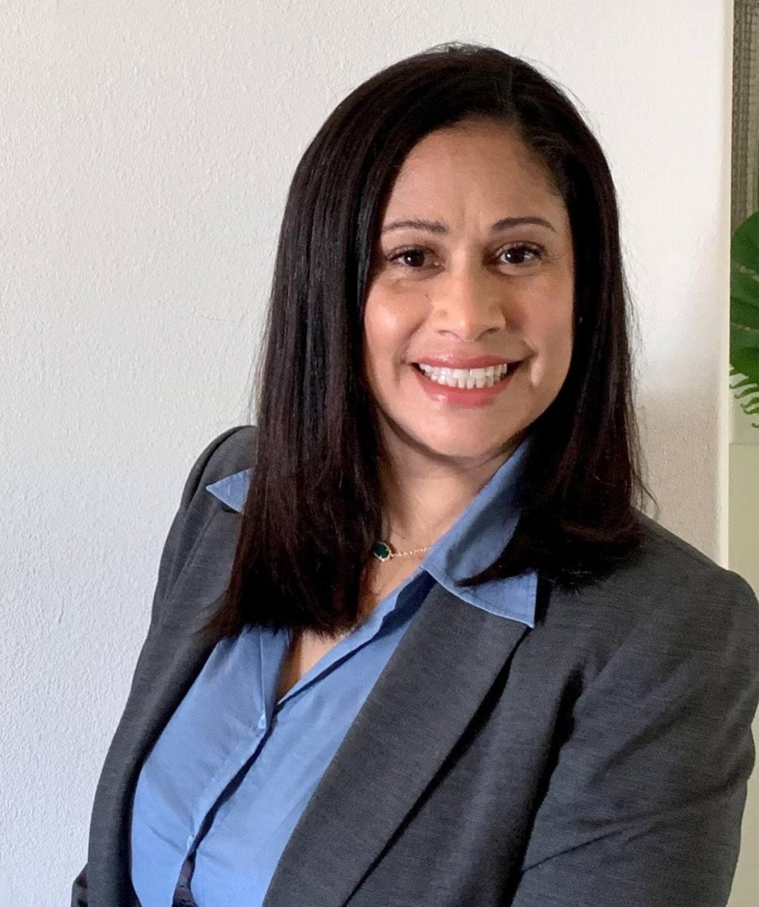 Ingrid Boscaino