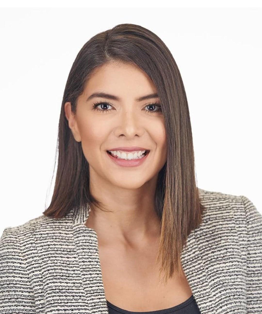 Arianna Rojas