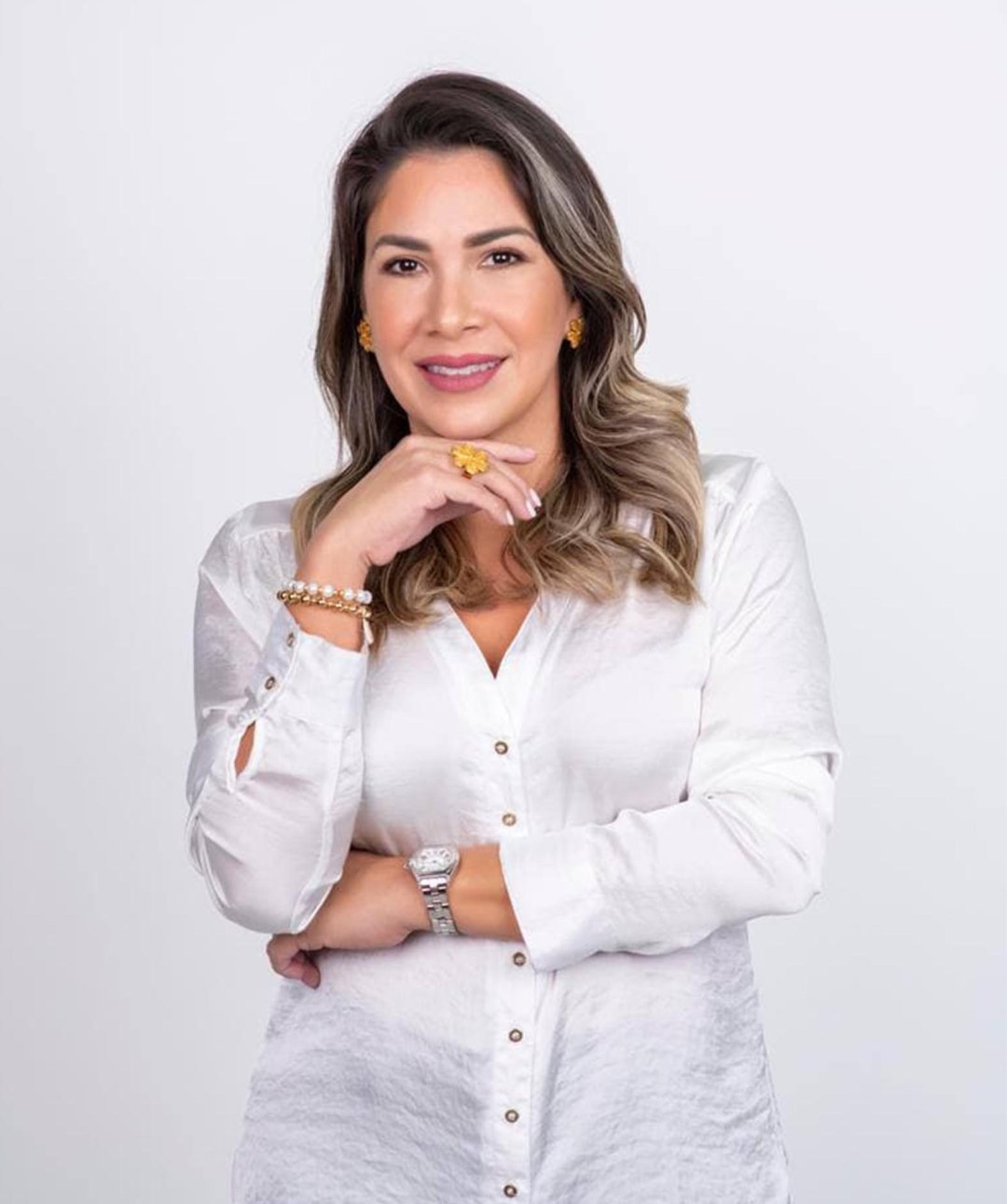 Andrea Angel