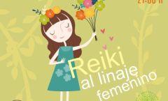 Reiki al linaje femenino