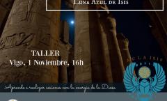 Sintonización Luna Azul de Isis