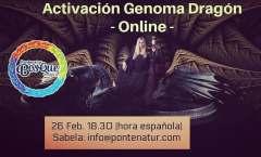 Genoma Dragón