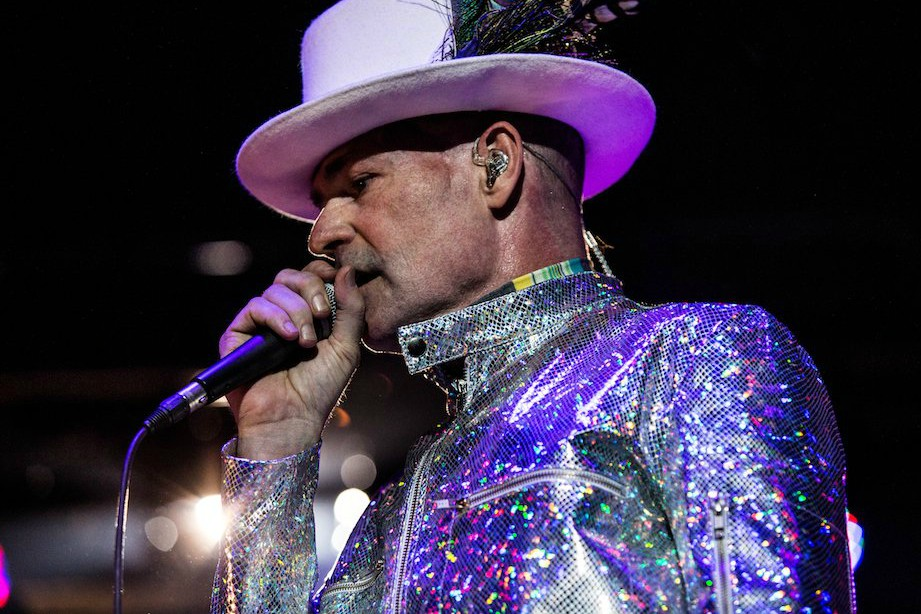 Indigenous Leaders Applaud Tragically Hip Frontman 'Gord Downie' For First Nations Advocacy