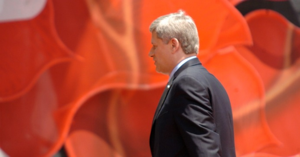 'Good Riddance': Canada's Stephen Harper Bids Adieu To Politics, Hello To Consulting
