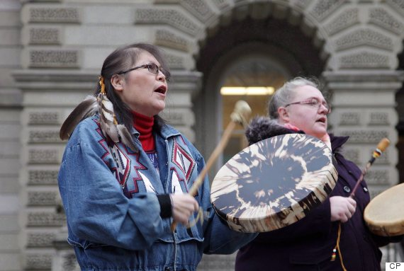 '60s Scoop Ruling: Canada Failed To Protect Indigenous Children, Judge Rules