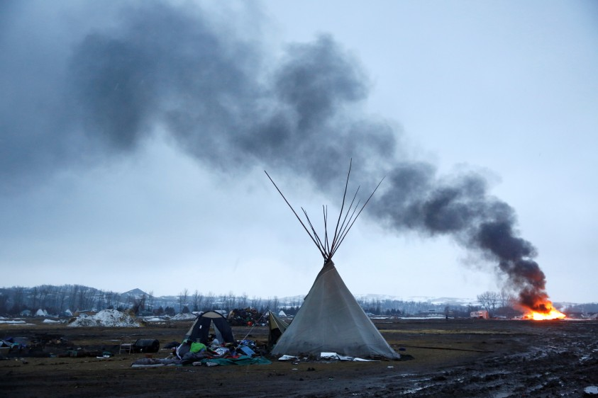 Dakota Access Pipeline To Start Moving Oil Despite Recent 'Coordinated Attacks'