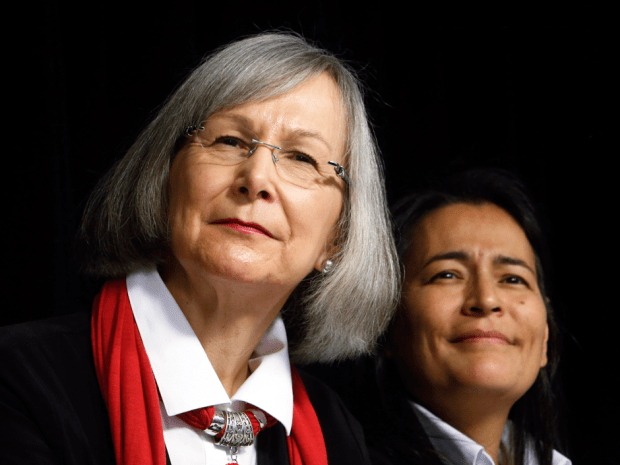 Missing, Murdered Indigenous Women Inquiry Will Seek Extension, Admits To 'Poor Communication'