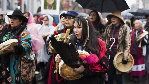 Inquiry Into Missing and Murdered Women a Failure: Indigenous Group