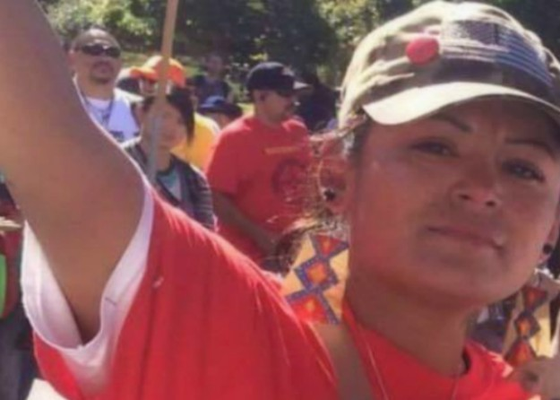 Judge Grants Release to Halfway House for Red Fawn Fallis