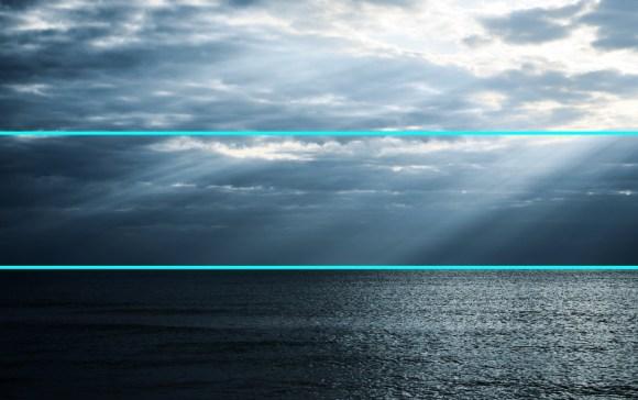 O que é a Regra dos terços na fotogfrafia? RED produção audioviosual