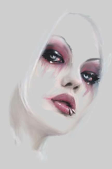 Elena Vladi by Shayne Bohner