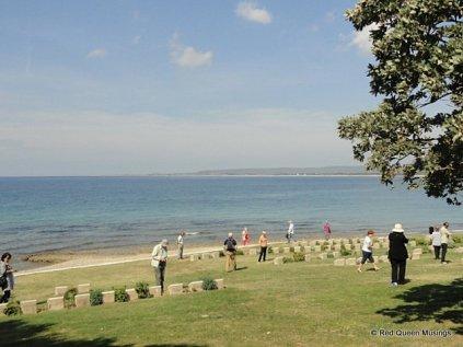 Beach Cemetary (1)