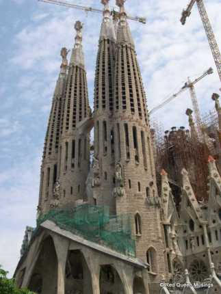 Sagrada Familia8