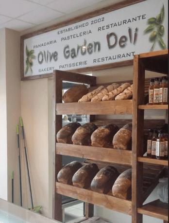 Olive Garden (1)