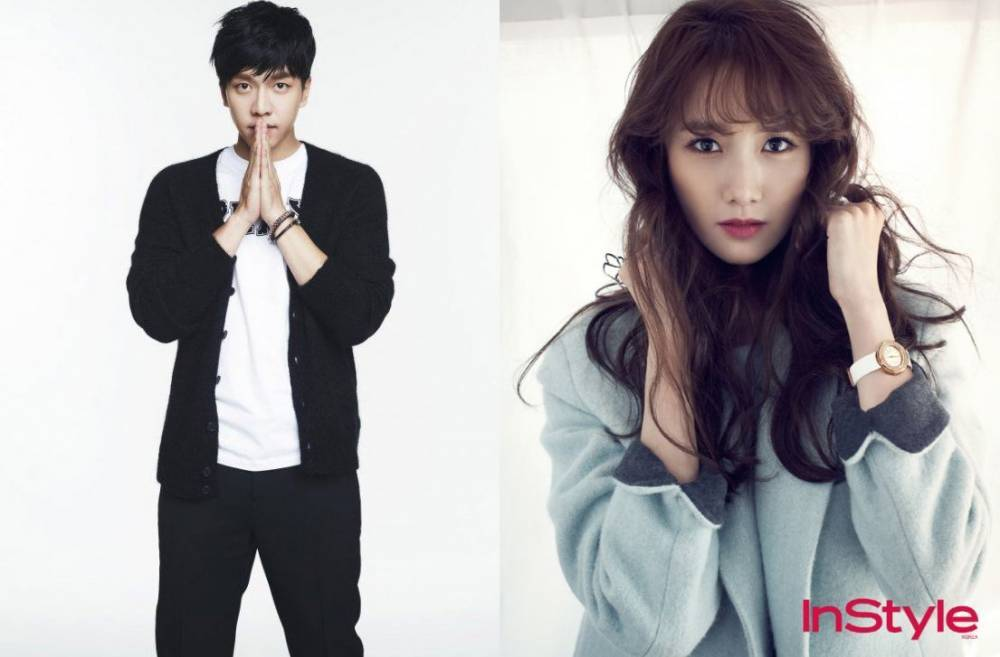 Yoona Reveals Reason to Break Up with Lee SeungGi