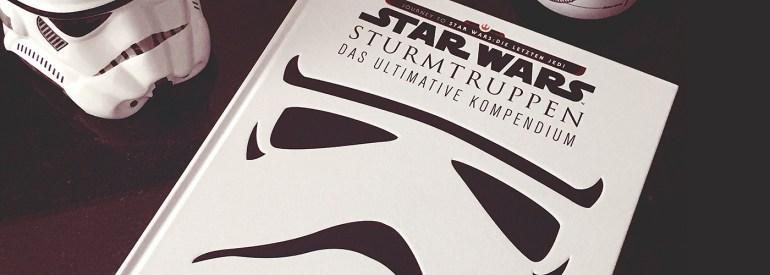 """Ein Blick in das Star-Wars-Buch """"Sturmtruppen"""""""