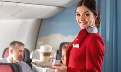 credit: Austrian Airlines