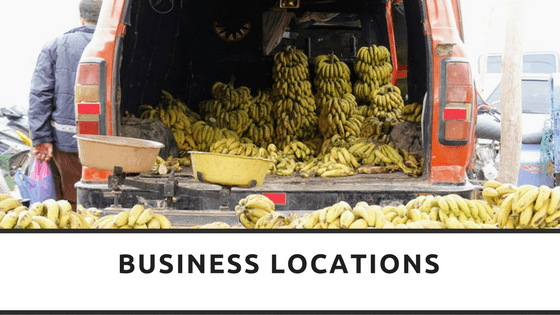 Business Locations, Business, Leeds, RedRite