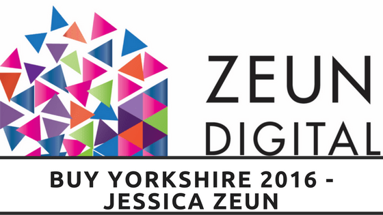 Buy Yorkshire, Jessica Zeun, RedRite, Leeds, Virtual Assistant